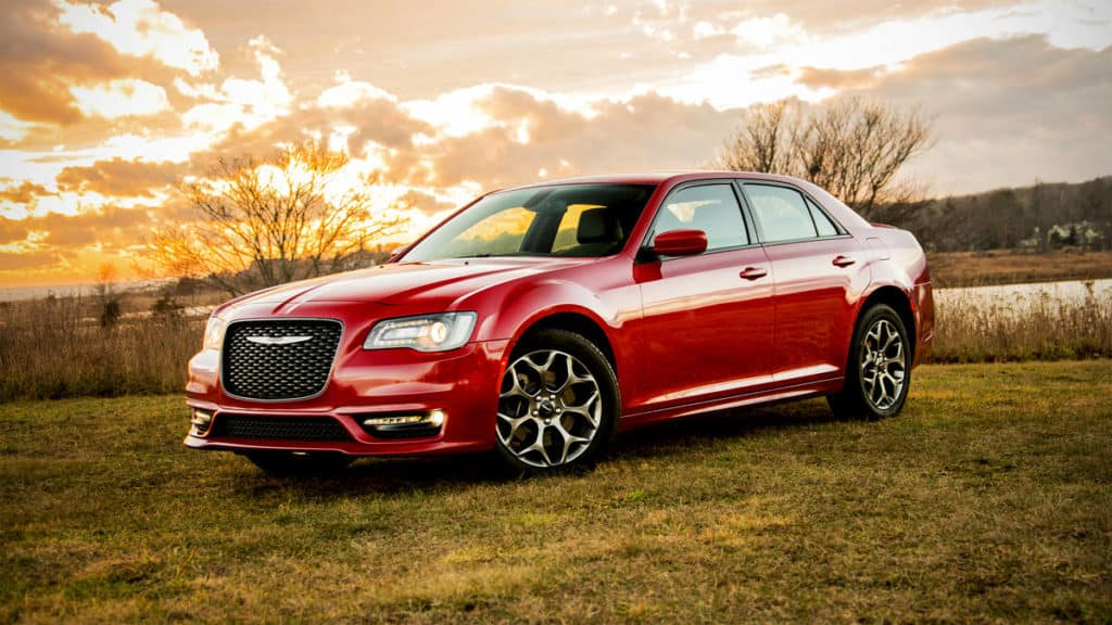 chrysler 300 s at kendall chrysler