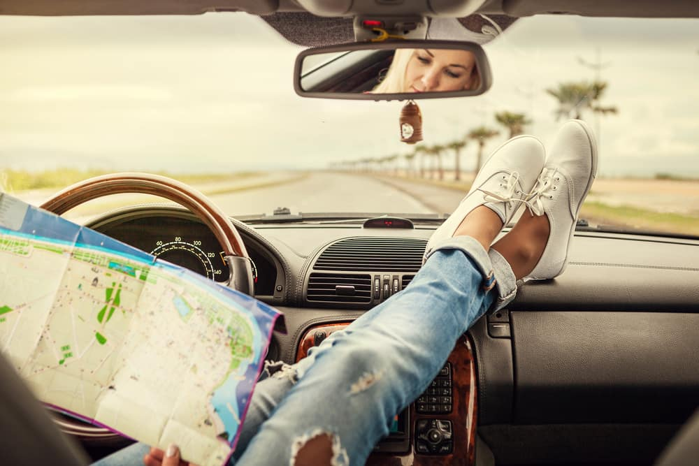 things to bring on a road trip