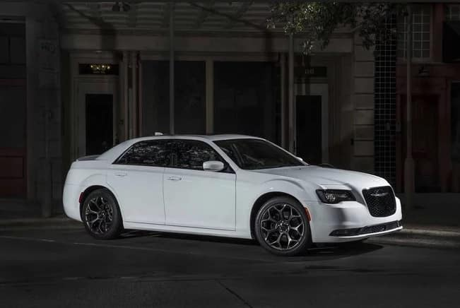Chrysler 300 Hellcat >> Is A Chrysler 300 Hellcat In The Mix For Fca