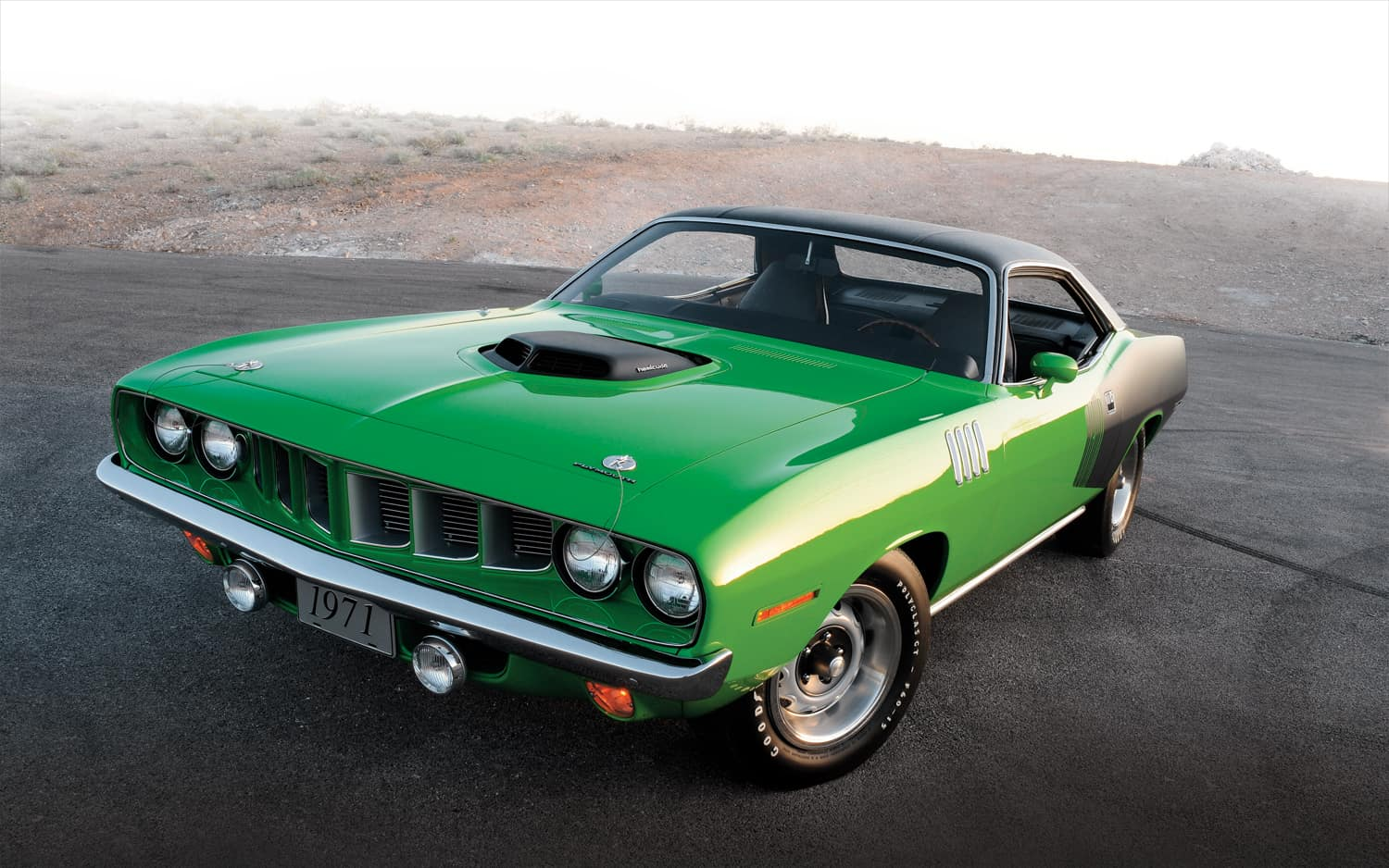 kendall dodge barracuda fca news