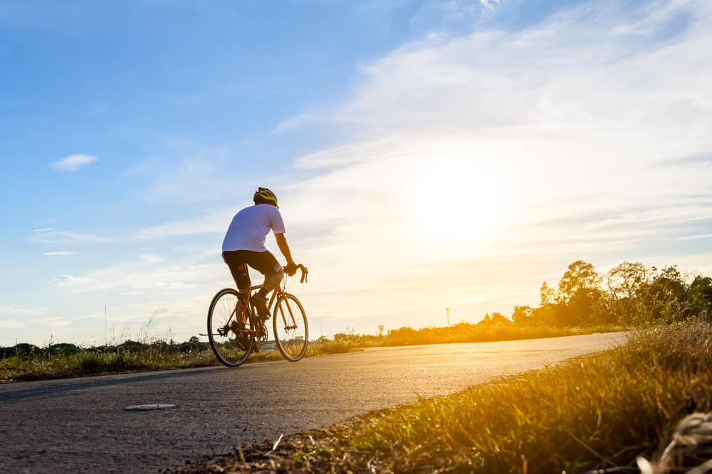 Bicycle Laws to Know in the State of Florida
