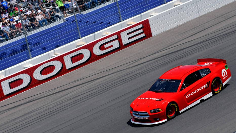 race your dodge in miami