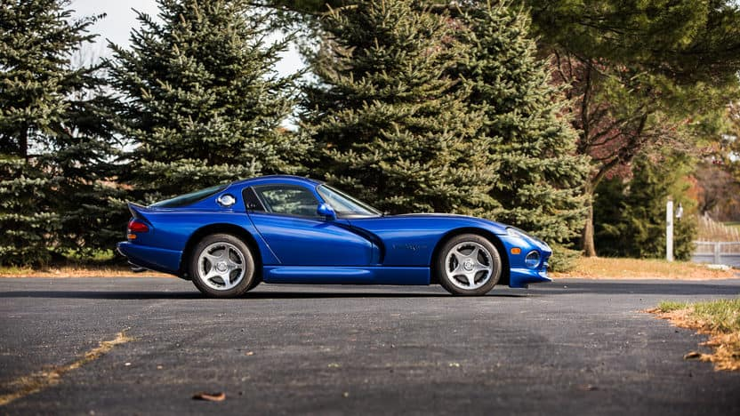 5 All-Time Best Viper Models