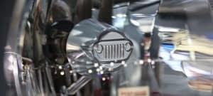 headlights jeep renegade kendall jeep