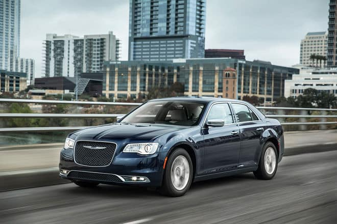 which chrysler 300 is for you