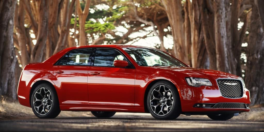 chrysler 300 consumer guide