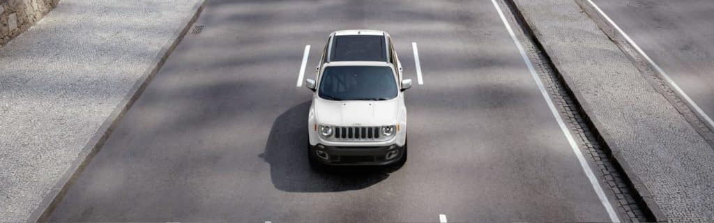 2017 jeep renegade kendall