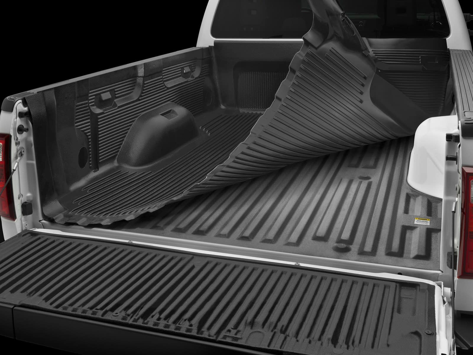 2 Types of Bedliners for Your Truck - Pros and Cons