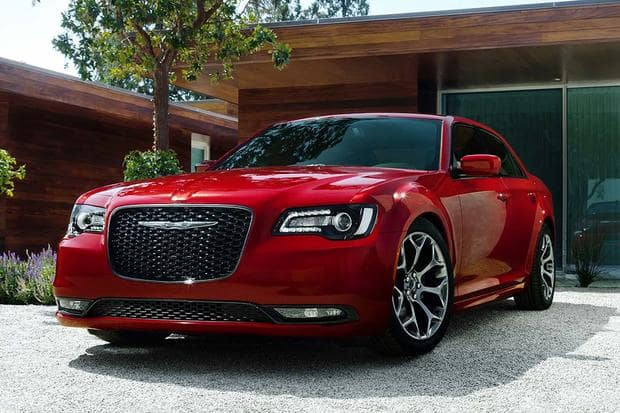 chrysler 300 cargo and passenger capacity kendall chrysler