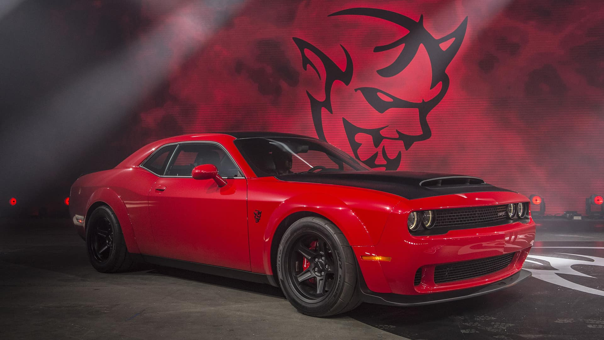 New Dodge Car >> 2018 New Dodge Performance Vehicles And Highlights