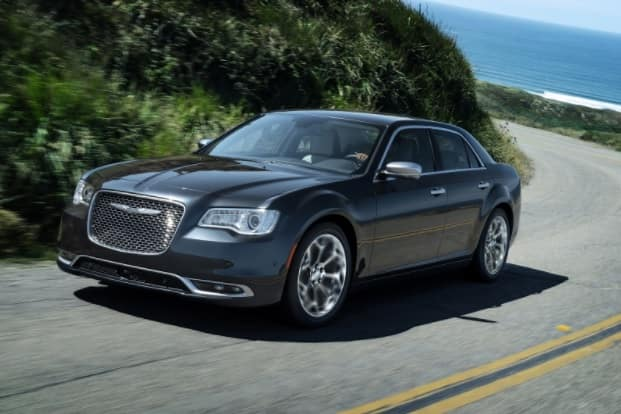 2018 chrysler 300 kendall chrysler