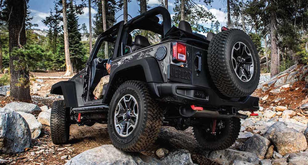 Jeep Wrangler Reliability >> 5 Reasons Why The Wrangler Has The Best Resale Value