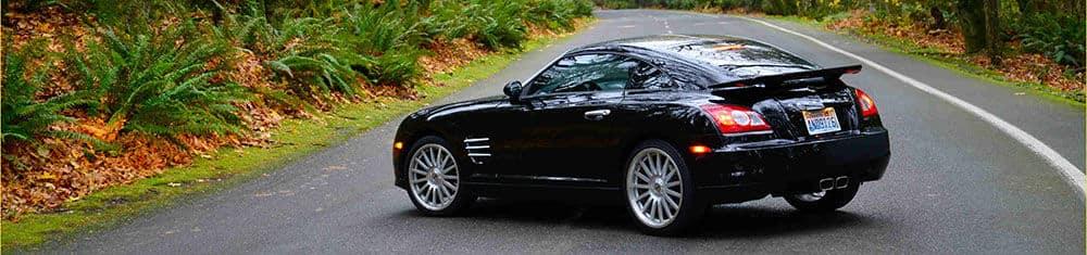2006 Chrysler Crossfire SRT