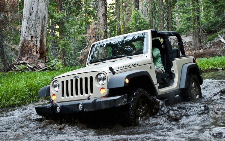 Used Jeep Dealer - 2012 Jeep Wrangler