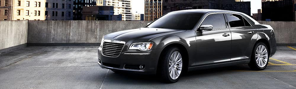 Used Chrysler 300