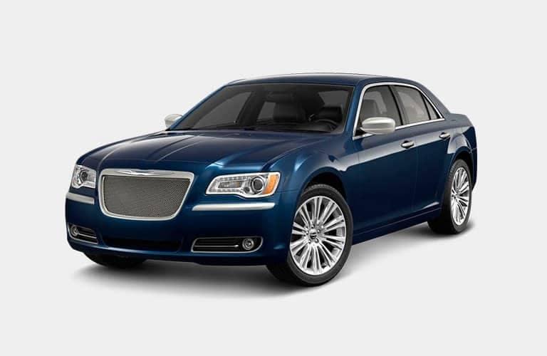 2014-Chrysler-300-C