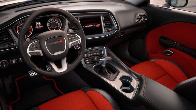 Dodge-Challenger-B