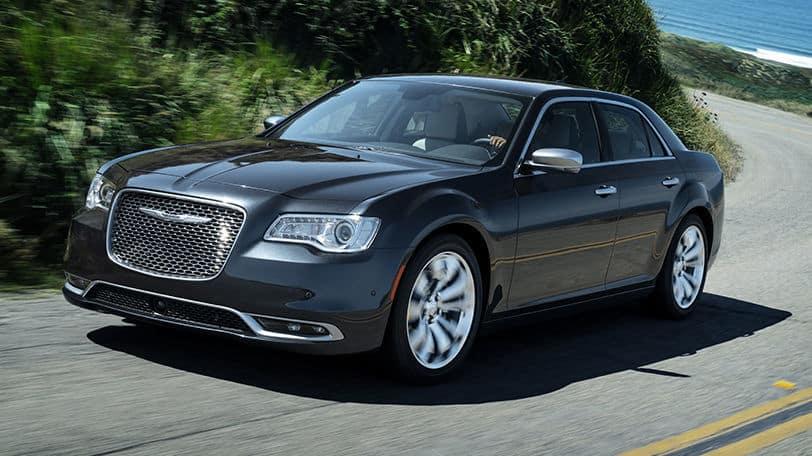 Kendall Dodge Chrysler Jeep Ram >> Chrysler 300 vs. Cadillac CTS | Kendall Dodge Chrysler ...