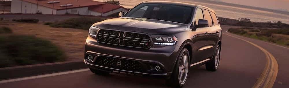 2016 Dodge Duragno