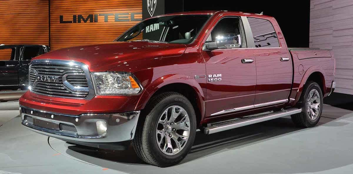 2016 RAM Laramie Limited | Kendall Dodge Chrysler Jeep Ram