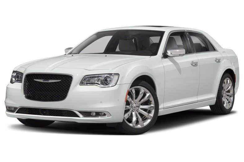 2018 chrysler 300 kendall chrysler dodge jeep ram
