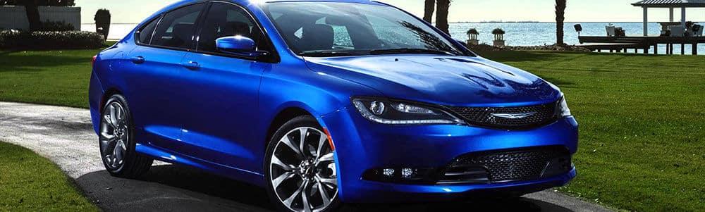 Chrysler Miami