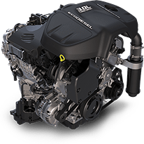 3.0L EcoDiesel Engine