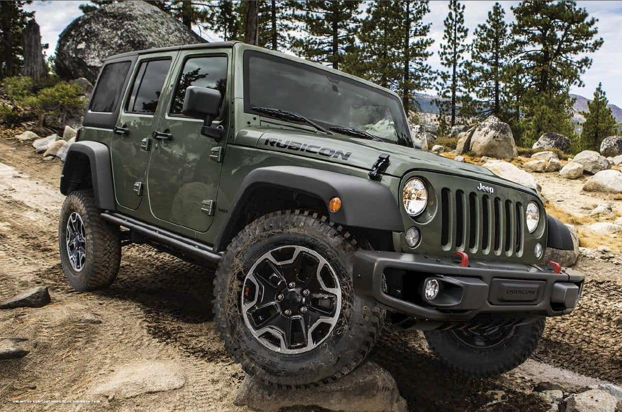 Unless Youu0027ve Been Hiding Under A Rock For The Last 60 Or So Years, I Donu0027t  Need To Tell You Why Jeep Wranglers Are One Of The Most Celebrated SUVu0027s  Out ...