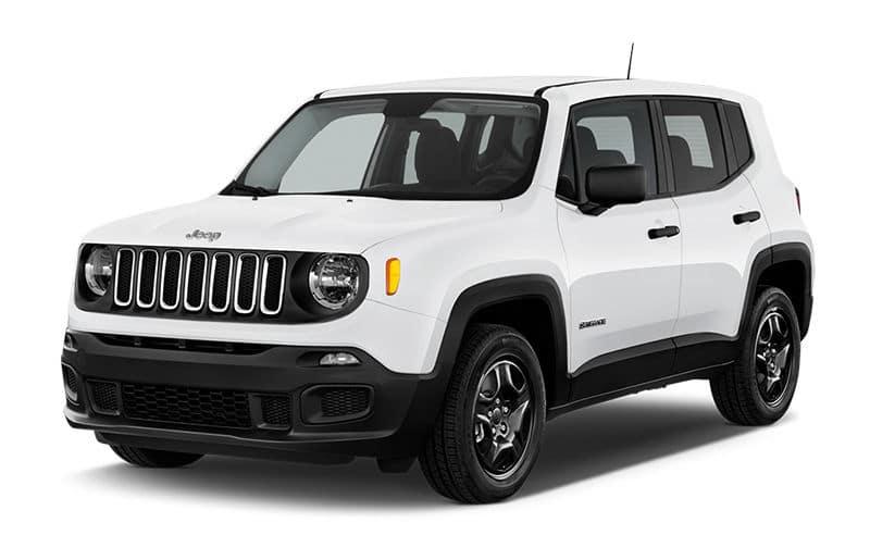 2017 Jeep Compass