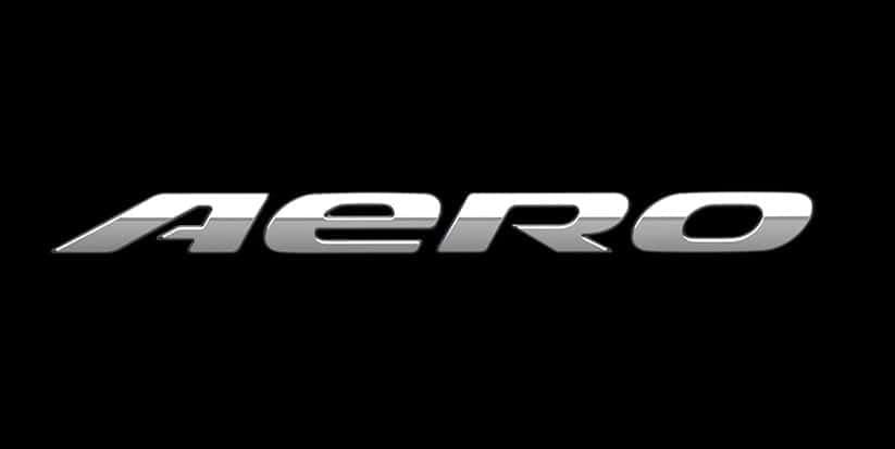 Dodge Dart Aero Logo