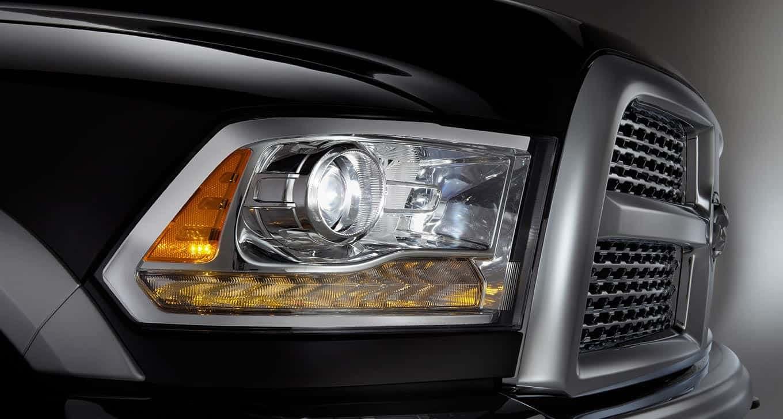 Ram 3500 Exterior Headlight