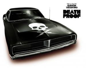 iconic dodge muscle cars in film history