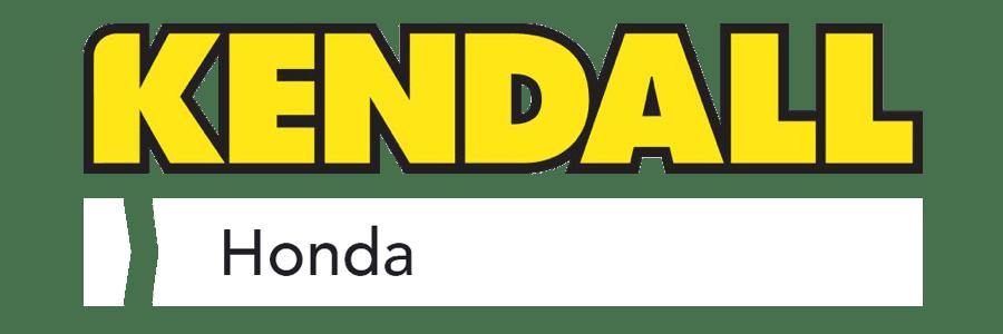 Kendall Honda logo
