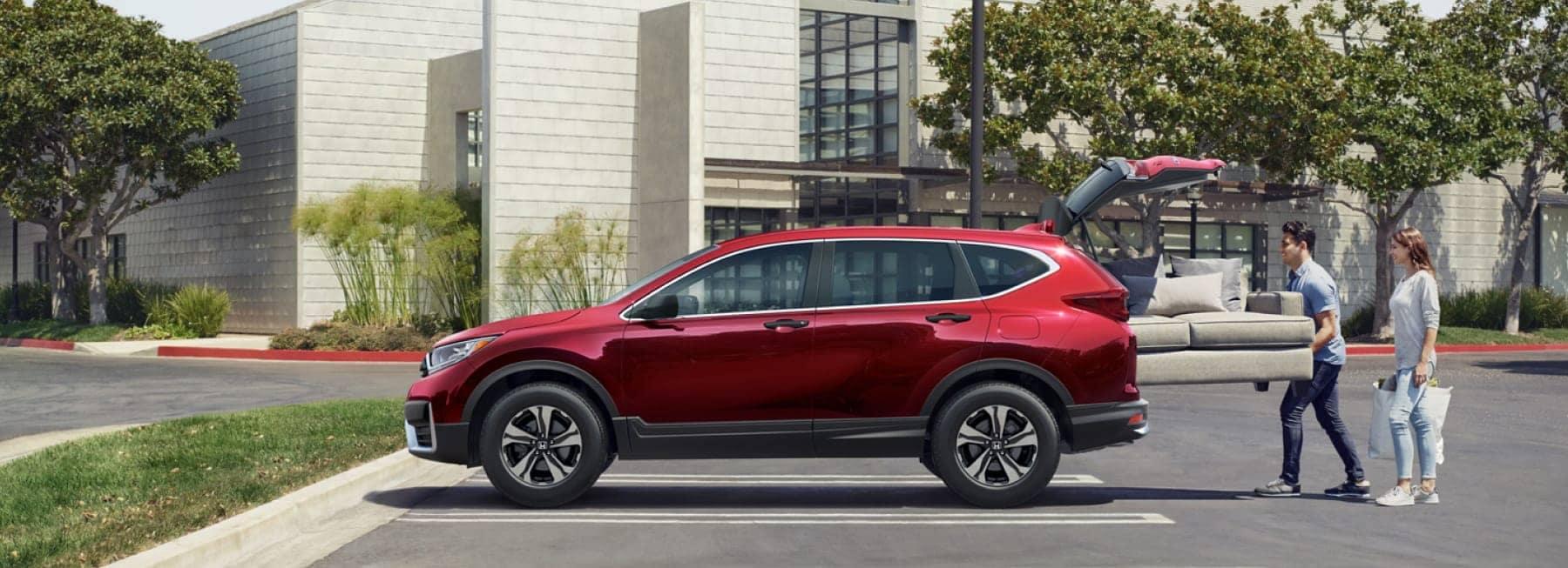 New Honda Dealership in Eugene, OR Selling Used Cars for Sale