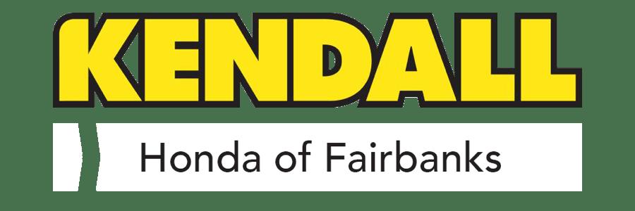 kendall honda of fairbanks logo