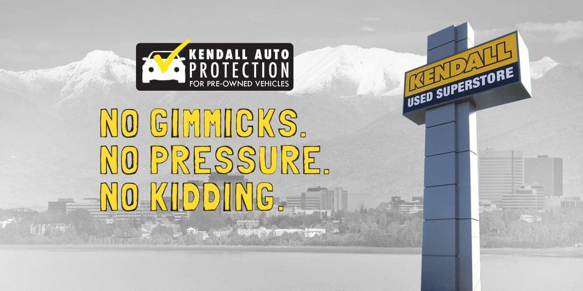 Kendall-Auto-Protection