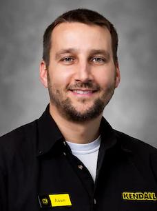 Adam Starkey