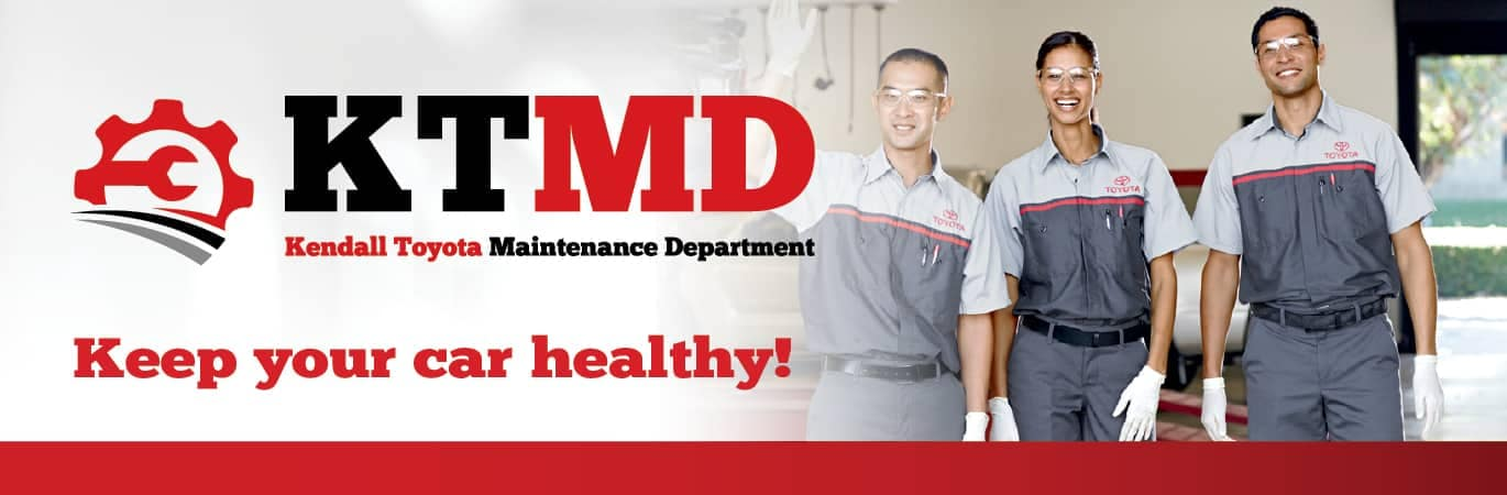 Superb Best Toyota Service In Miami. Kendall Toyota Maintenance Department