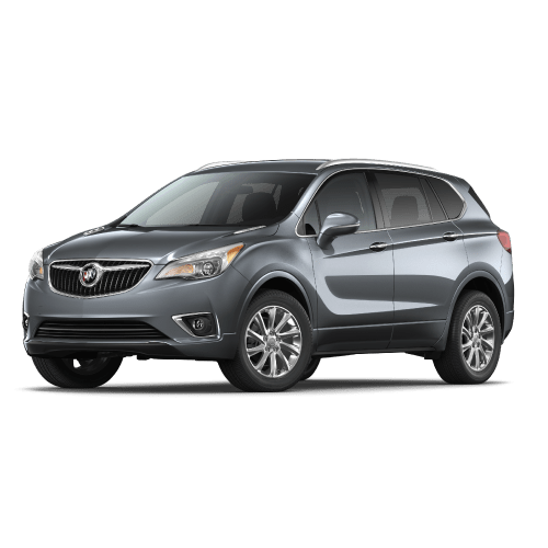 buick-envision-rental