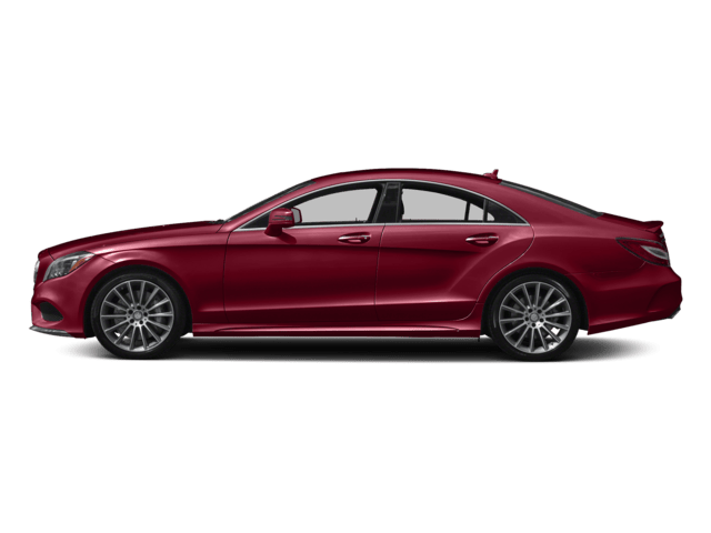 MB CLS red