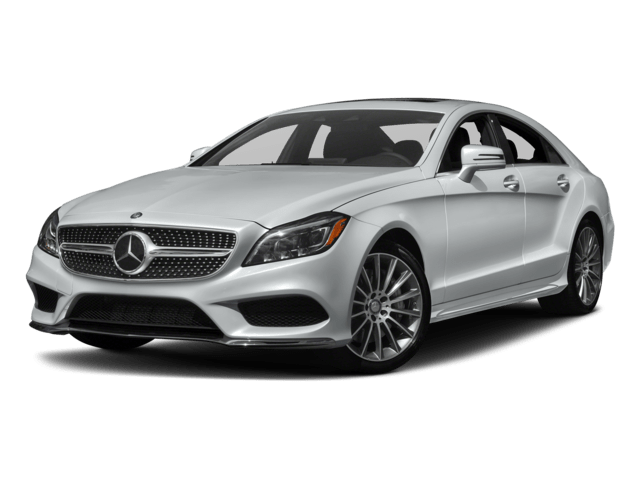 MB CLS silver