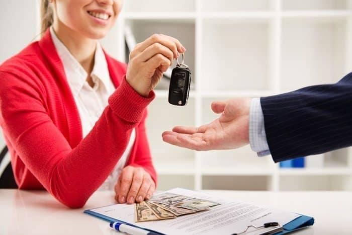 Financing at Keystone Chevrolet