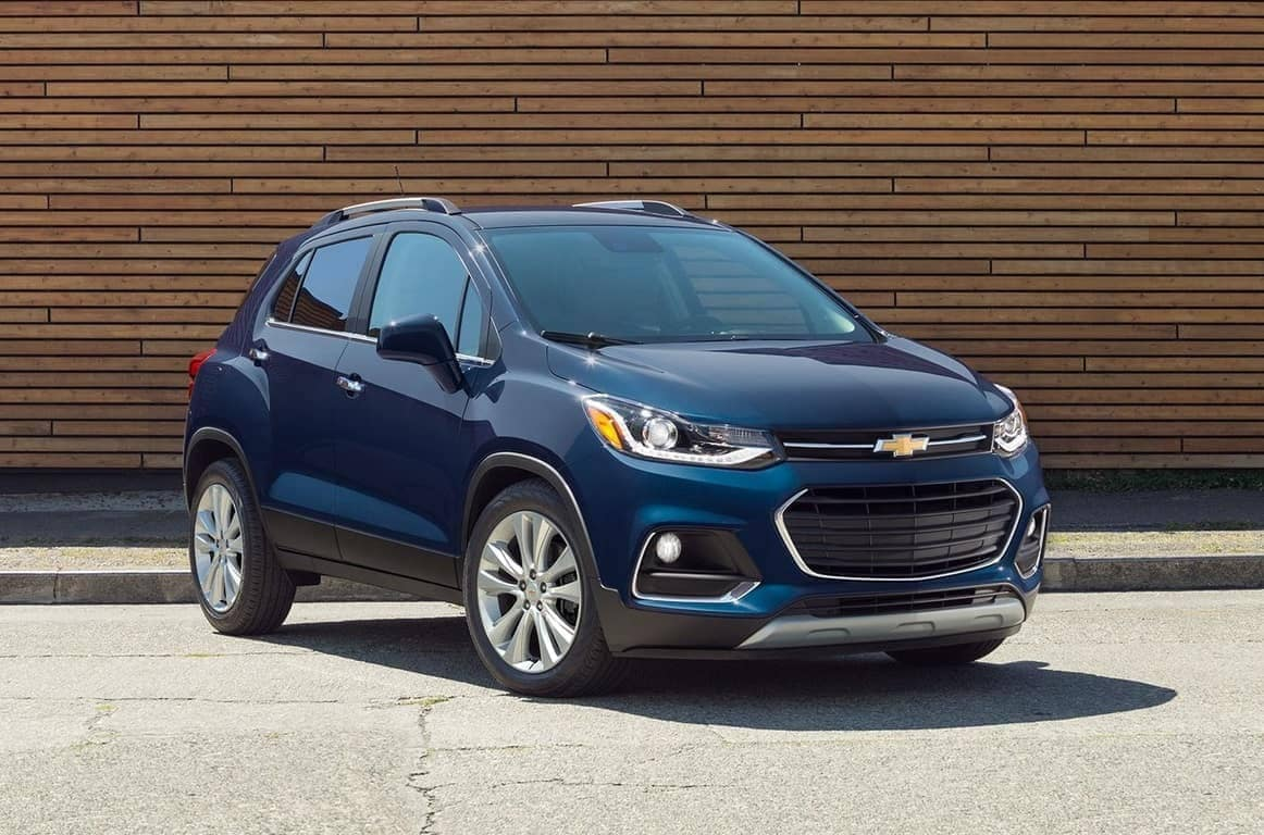 2019 Chevrolet Traverse Cargo Features
