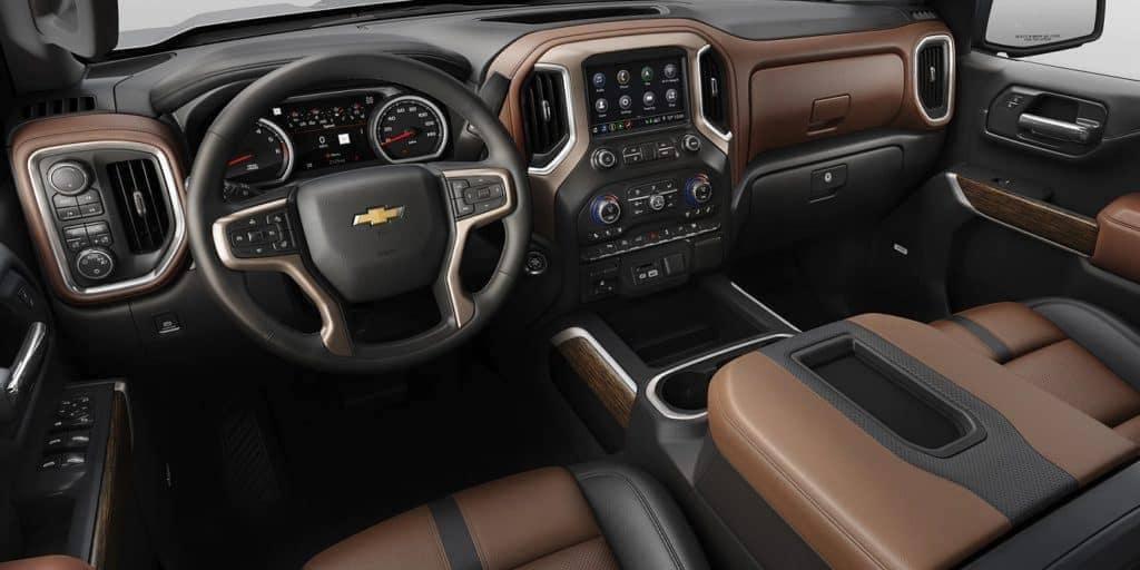 Air Filter - Chevrolet Tulsa, OK