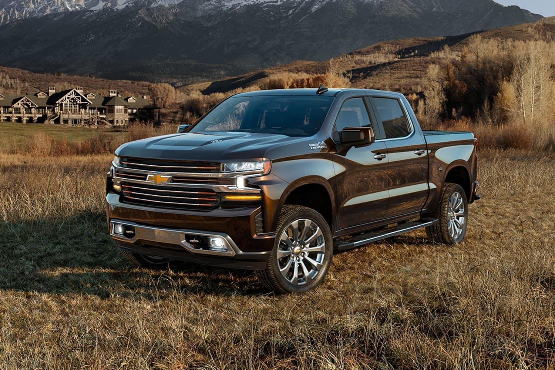 Chevy Trucks For Sale In Tulsa Ok Keystone Chevrolet