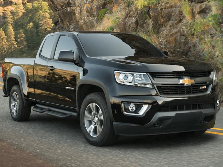 2019 Chevrolet Colorado Tulsa OK