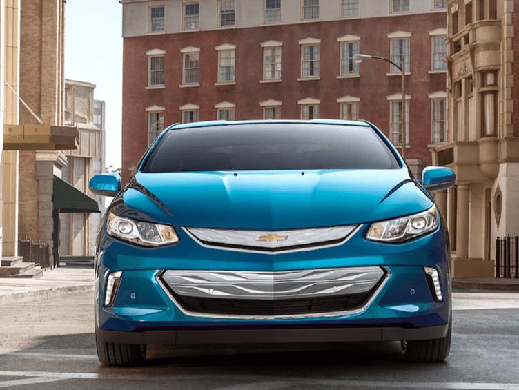 Chevrolet Powertrain Warranty