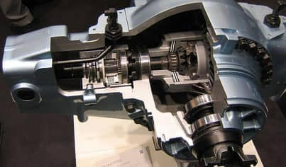 how often to change differential fluid