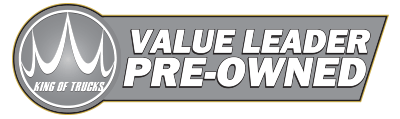 Value Leader Pre-Owned
