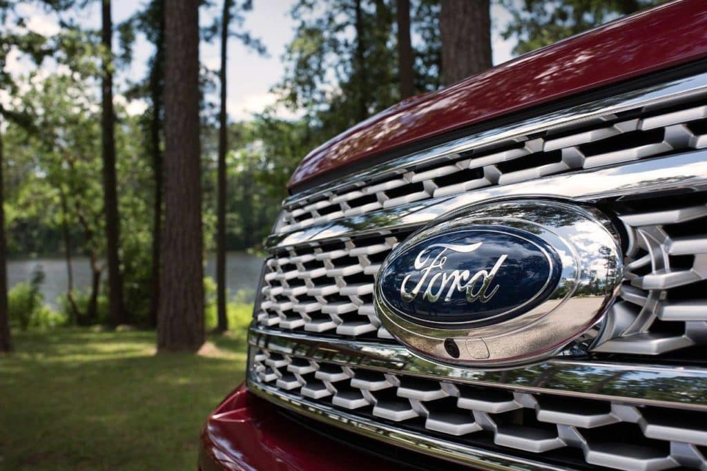 The Best Ford Vehicles For Road Trips Kings Ford - Best ford vehicles